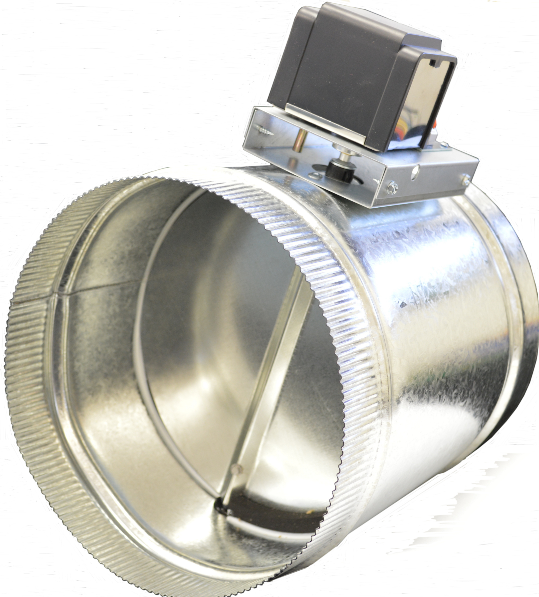Round or Rectangular Dampers, Supply Air Dampers, from XCI