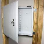 Smart Panel Enclosures and other Air conditioning accessories from XCI